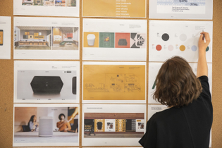 Sonos rebrand by Instrument