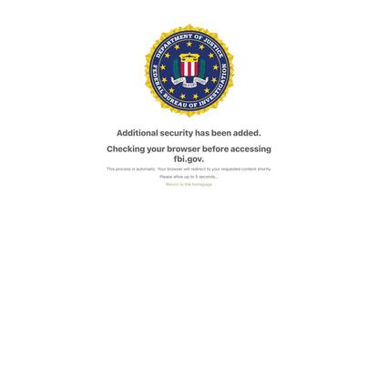 Security Prompt