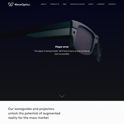 WaveOptics