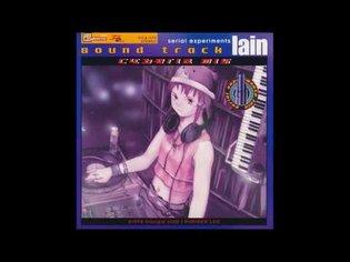 Serial Experiments Lain OST - Cyberia Mix [Full Album]