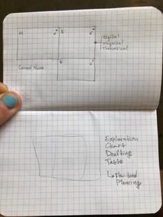 arrangement drafting