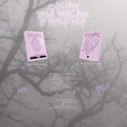 Epiphyte | NDELAP Artist