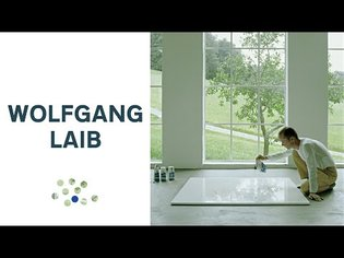 WOLFGANG LAIB 2/2 - About Time