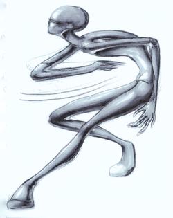 gesture practice [2021]