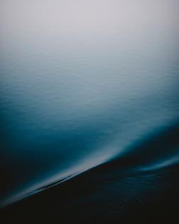 Nile River, Egypt, 2018. Mustafah Abdulaziz
