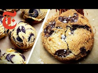 Famous Chocolate Chip Cookies | NYT Cooking