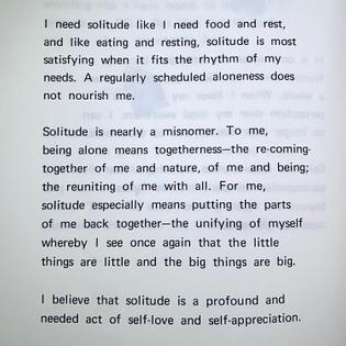 Hugh Prather - Notes to Myself, 1970
