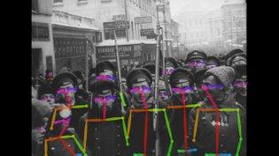 Broomberg & Chanarin 'Anniversary of a Revolution (Parsed)'