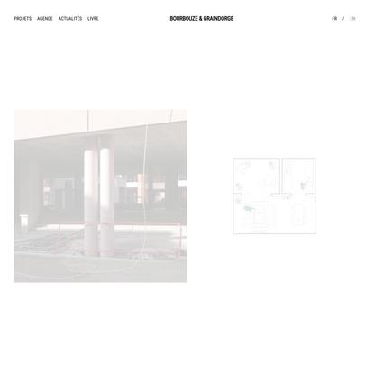 Bourbouze & Graindorge - architectes