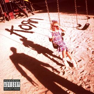 Korn - Self Titled