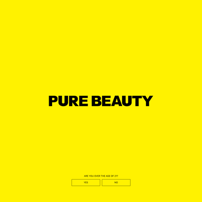 Strains | Pure Beauty