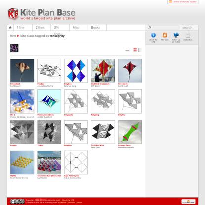 Kite Plan Base (KPB)