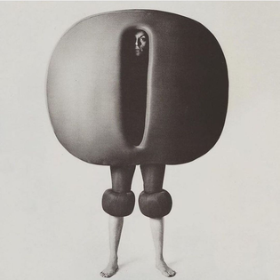 "Heidi Bücher, ""Body Shells"", 1966"