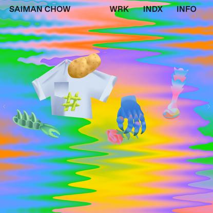 saiman chow