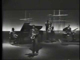 Thelonious Monk/Just a Gigolo〜 Bolivar Blues