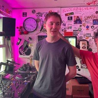 Ben UFO @ The Lot Radio 07 - 21 - 2021 by The Lot Radio