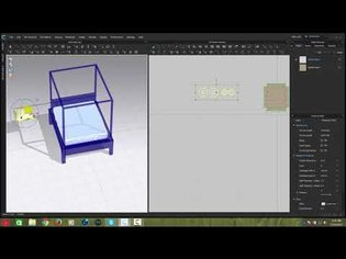 how to create a pillow in clo3d or marvelousdesigner