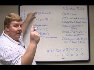 How to Subnet Part II
