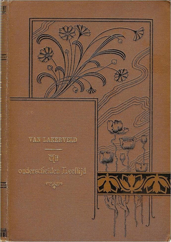 Van Lakerveld - Uit onderscheiden leeftijd