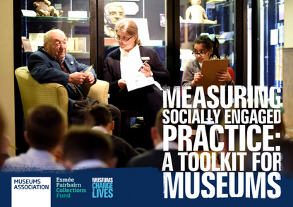 Measuring Socially Engaged Practice