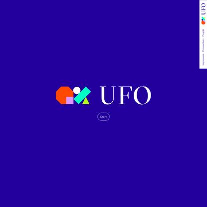 UFO digital