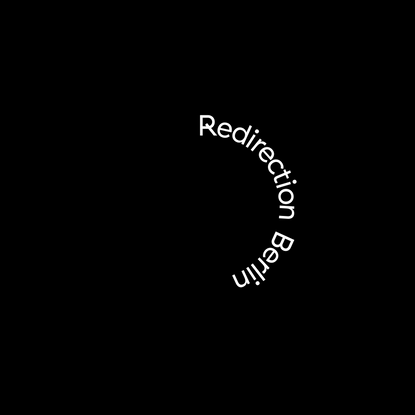Redirection Berlin | Redirection Berlin