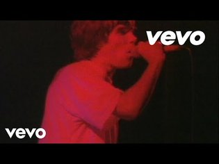 The Stone Roses - I Wanna Be Adored (Live In Blackpool)