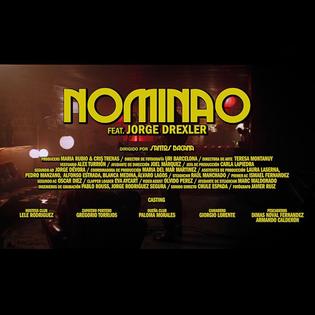 C. Tangana - Nominao