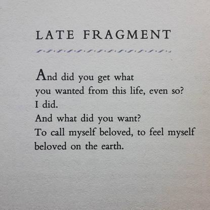 @poetryisnotaluxury on Instagram