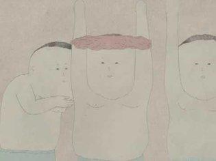 Atsushi Wada 'The mechanism of Spring' (2010)