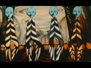 Fantastic Planet (1973) trailer