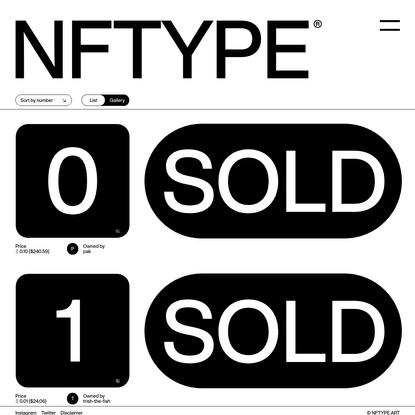 NFTYPE