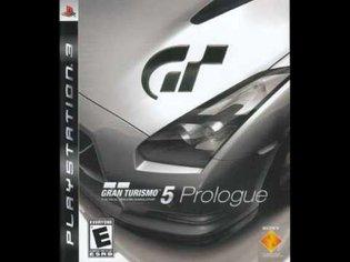 Gran Turismo 5 Prologue Soundtrack - Yudai Satoh - Current Of The Times