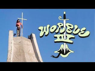 """Worble and Cobra Man's """"Worble III"""" Video"""