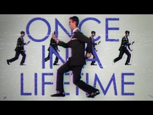 """How the Talking Heads wrote """"Once in a Lifetime"""""""