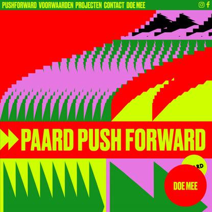 PUSHFORWARD | home