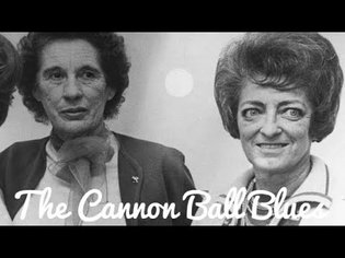 Cannonball Blues - Sara & Maybelle Carter (Live 1967)