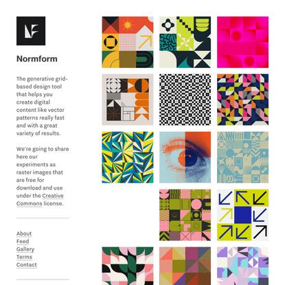 Normform