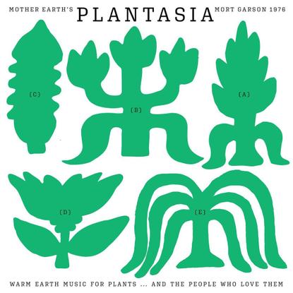 Jun Lin - Plantasia