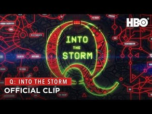 Q: Into the Storm: Opening Credits | HBO - YouTube