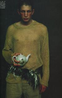 Vogue, 1997