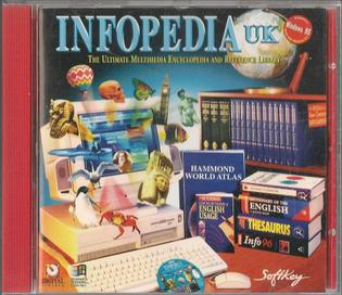 Infopedia UK