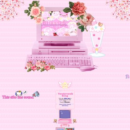 Bliss-net