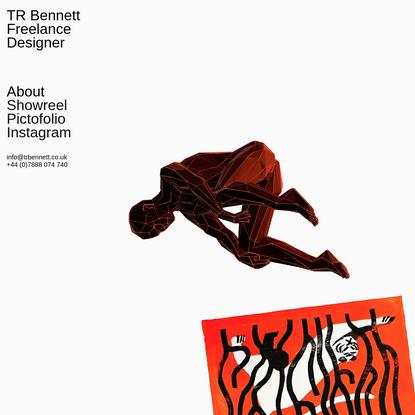 T.R. Bennett