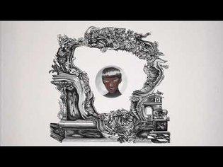 Yves Tumor - Crushed Velvet (Official Audio)