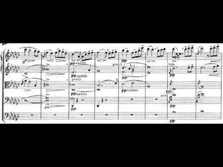 Mahler, Adagietto from Symphony No.5