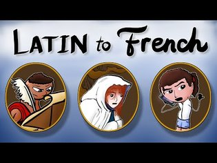 Why French sounds so unlike other Romance languages