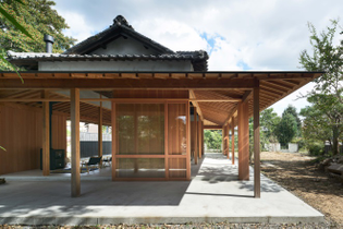 The 2019 winner of AR's House award: a home in Kamitomii, Kurashiki by General Design Co