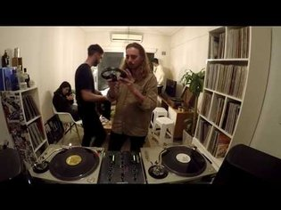 Funky House Classic vinyl mix by E110101