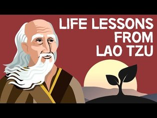 TAOISM | 5 Life Lessons From Lao Tzu